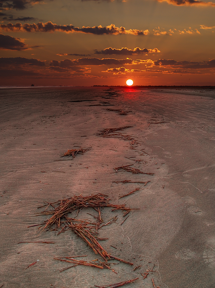 Kiawah Island Sunset